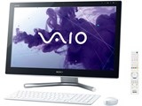VAIO Lシリーズ SVL24128CJ 製品画像