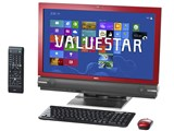 VALUESTAR W VW770/JS6 2012年10月発表モデル 製品画像