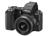 Nikon 1 V2 標準ズームレンズキット 製品画像