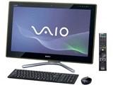 VAIO Lシリーズ VPCL22AJ Core i7+メモリー8GB+ブルーレイ+TVチューナー搭載モデル 製品画像