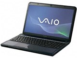 VAIO Cシリーズ VPCCB2AJ Core i5+メモリー4GB+BD搭載モデル 製品画像