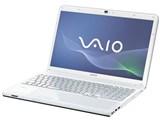 VAIO Cシリーズ VPCCB3AJ Core i5+BD搭載モデル 製品画像