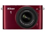Nikon 1 J3 標準ズームレンズキット 製品画像