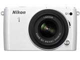 Nikon 1 S1 標準ズームレンズキット 製品画像