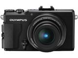 OLYMPUS STYLUS XZ-2 製品画像
