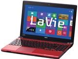 LaVie M LM750/LS6 2013年2月発表モデル 製品画像