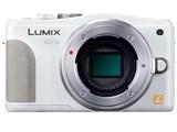 LUMIX DMC-GF6 ボディ 製品画像
