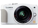 LUMIX DMC-GF6X 電動ズームレンズキット 製品画像