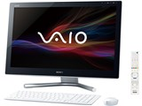 VAIO Lシリーズ SVL24148CJ 製品画像