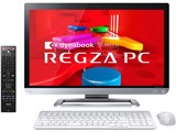REGZA PC D833 D833/T9J 2013年夏モデル 製品画像