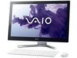VAIO Lシリーズ SVL2414AJ Core i7/タッチパネル/メモリー16GB搭載モデル 製品画像