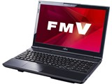 FMV LIFEBOOK AH45/K 2013年6月発表モデル 製品画像