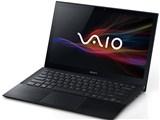 VAIO Pro 13 SVP13219CJ 製品画像