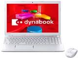 dynabook T553 T553/67J PT55367JBM 製品画像