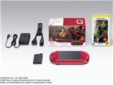 PSP プレイステーション・ポータブル 新米ハンターズパック モンスターハンターポータブル 2nd G 製品画像