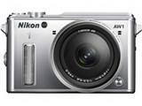 Nikon 1 AW1 防水ズームレンズキット 製品画像