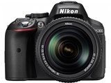 D5300 18-140 VR レンズキット 製品画像