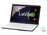 LaVie S LS550/RS 2014年1月発表モデル 製品画像