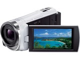 SONY HDR-CX420