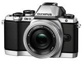 OLYMPUS OM-D E-M10 14-42mm EZ レンズキット 製品画像