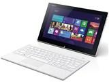 VAIO Tap 11 SVT1122A1J Core i5/メモリー4GB/SSD256GB/Windows 8.1/タッチパネル機能ありモデル 製品画像