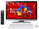 REGZA PC D834 D834/T9L 2014年春モデル 製品画像