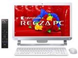 REGZA PC D714 D714/T7L 2014年春モデル 製品画像