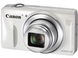 PowerShot SX600 HS 製品画像