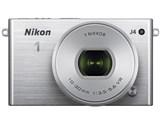 Nikon 1 J4 標準パワーズームレンズキット 製品画像
