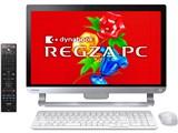 REGZA PC D81 D81/T9M 2014年夏モデル