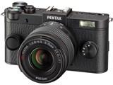 PENTAX Q-S1 ズームレンズキット 製品画像