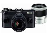PENTAX Q-S1 ダブルズームキット 製品画像
