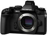 OLYMPUS OM-D E-M1 ボディ 製品画像