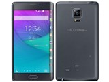 GALAXY Note Edge SCL24 au 製品画像