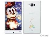 シャープ Disney Mobile SH-02G