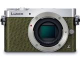 LUMIX DMC-GM5 ボディ 製品画像