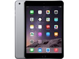 iPad mini 3 Wi-Fi+Cellular 16GB au