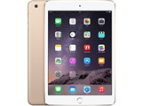 iPad mini 3 Wi-Fi+Cellular 64GB SIMフリー 製品画像