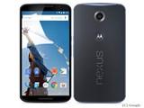 Nexus 6 32GB SIMフリー 製品画像