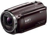 HDR-CX670 製品画像