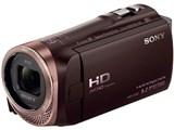 HDR-CX480 製品画像