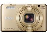 COOLPIX S7000 製品画像