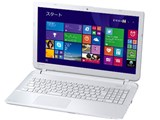 dynabook T45 T45/P 2015年春モデル 製品画像