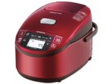 蒸気カット 極上炊き 圧力&スチーム RZ-MV100K 製品画像