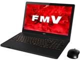 FMV LIFEBOOK AH77/U 2015年5月発表モデル