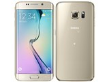 Galaxy S6 edge 32GB SoftBank 製品画像