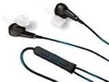 QuietComfort 20 Acoustic Noise Cancelling headphones Apple 製品対応モデル 製品画像