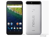 Nexus 6P 32GB SoftBank