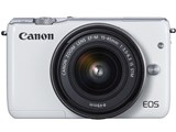 EOS M10 EF-M15-45 IS STM レンズキット 製品画像