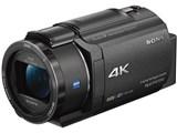 FDR-AX40 製品画像